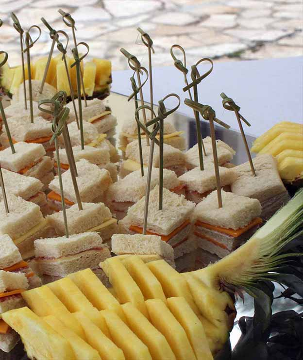Golden Style Catering